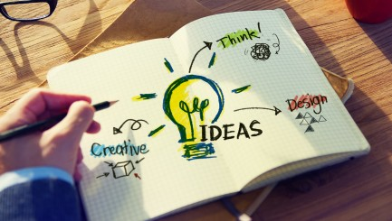 Personal Perspective of a Person Planning for Ideas