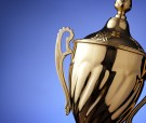 Silver Trophy Prize